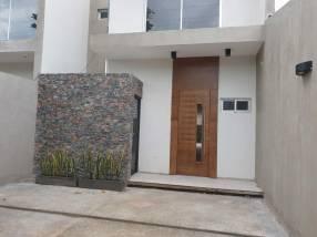 Duplex de 3 dormitorios en Mburucuyá
