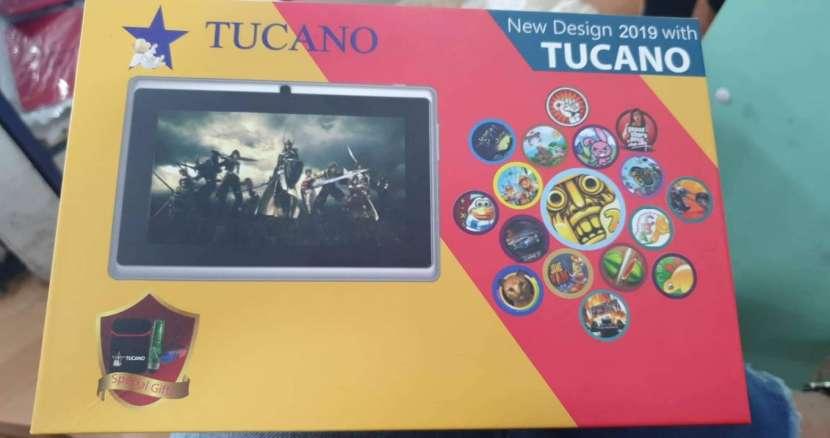 Tablet Tucano a wifi - 0