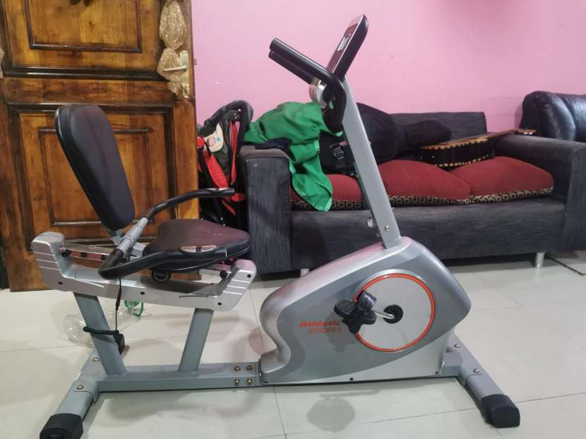 Bicicleta Athletic - 1