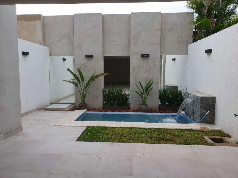 Duplex de 3 dormitorios en Mburucuyá - 5