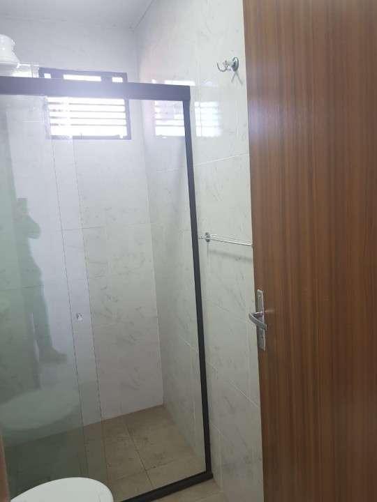 Construcción de casa minimalista 50 m2 - 6