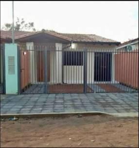 Chalet en villa Elisa barrio Villa Bonita