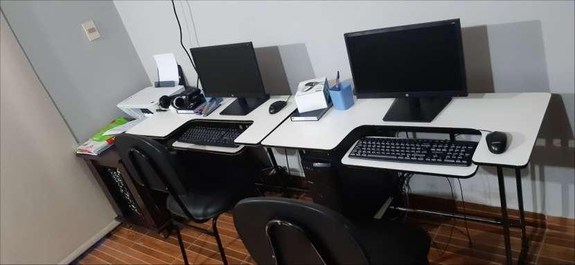 Oficina para Call Center - 1