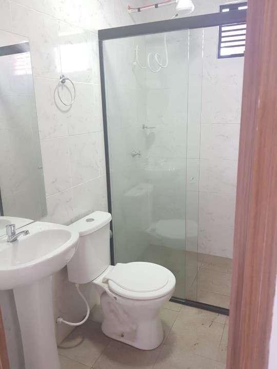 Construcción de casa minimalista 50 m2 - 5