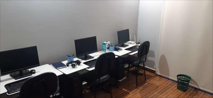 Oficina para Call Center - 0