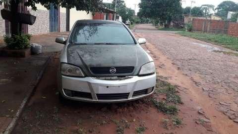 Chevrolet Astra 2005 - 0