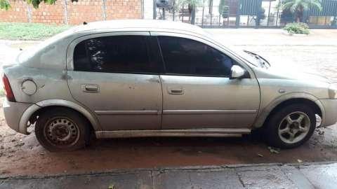 Chevrolet Astra 2005 - 1