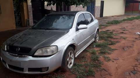 Chevrolet Astra 2005 - 2