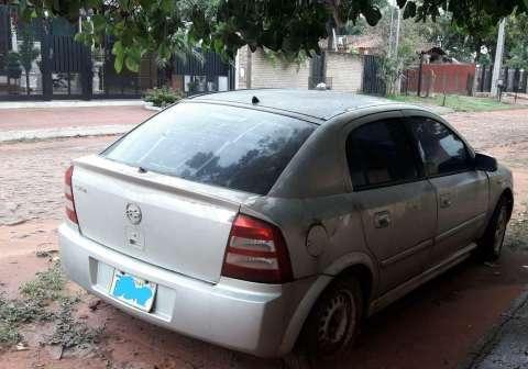 Chevrolet Astra 2005 - 3