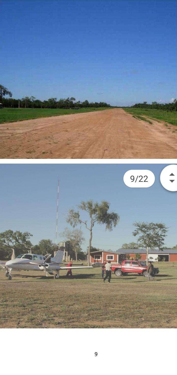 Terreno de 61.923 hectáreas - 0