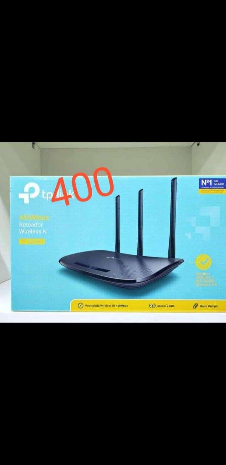 Extensor de wifi TP-Link - 0