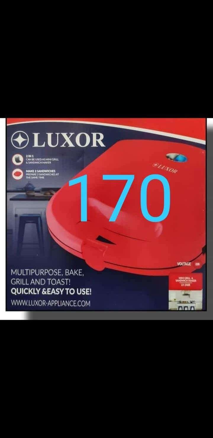 Mixtera Luxor - 0
