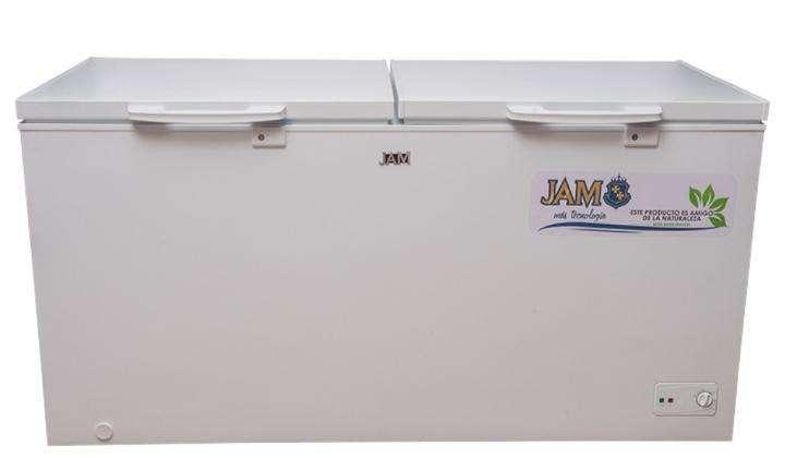 Congelador JAM 515 lts - 0