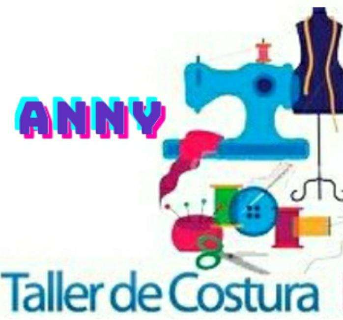 Taller de costura Anny Creaciones - 0