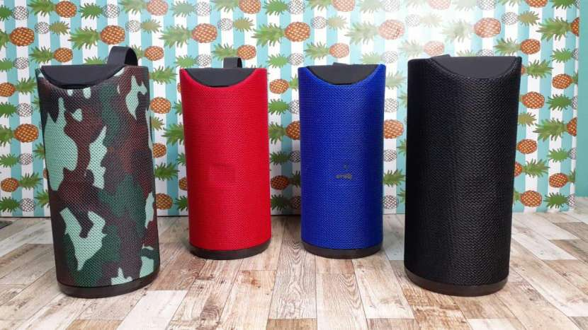 Speakers - 0
