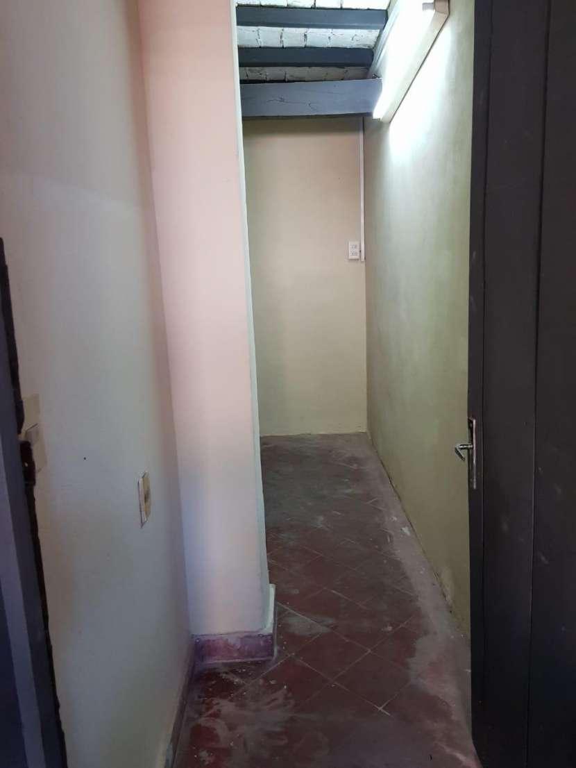 Departamento zona Gutenberg - 1