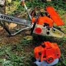 Motosierra profesional Stihl - 2