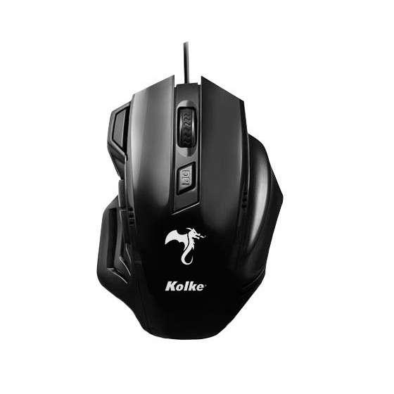 Mouse gaming Kolke KMG-100 - 1