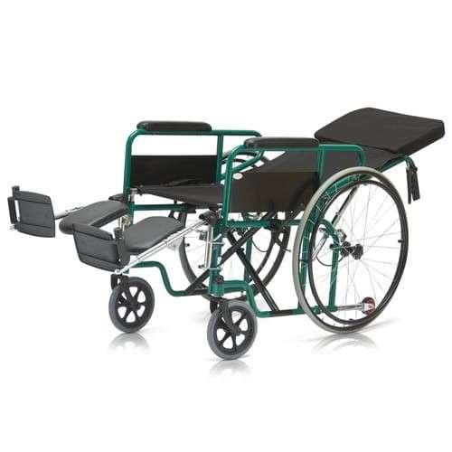 Silla de ruedas Green C - 1