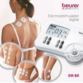 Electroestimulador 3 en 1 Beurer