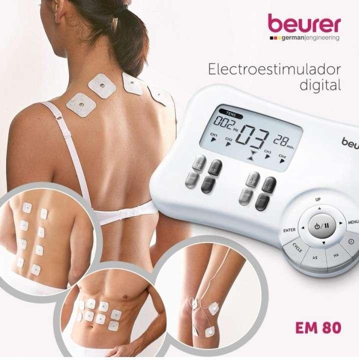 Electroestimulador 3 en 1 Beurer - 0