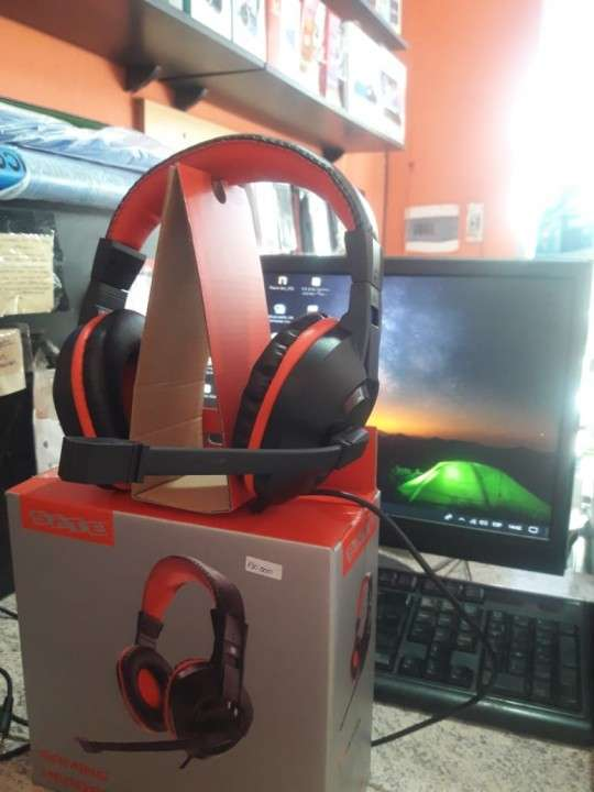Auricular Gaming Sate - 1