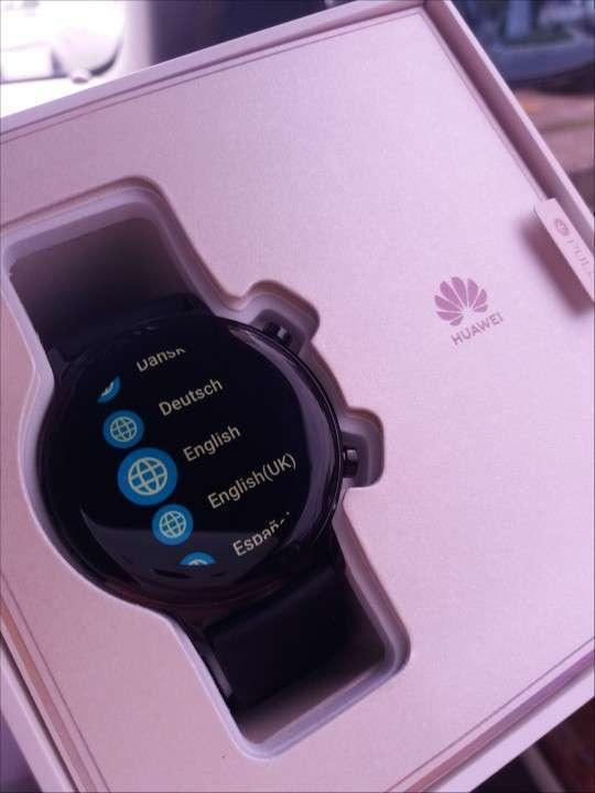 Huawei Watch GT2 - 0