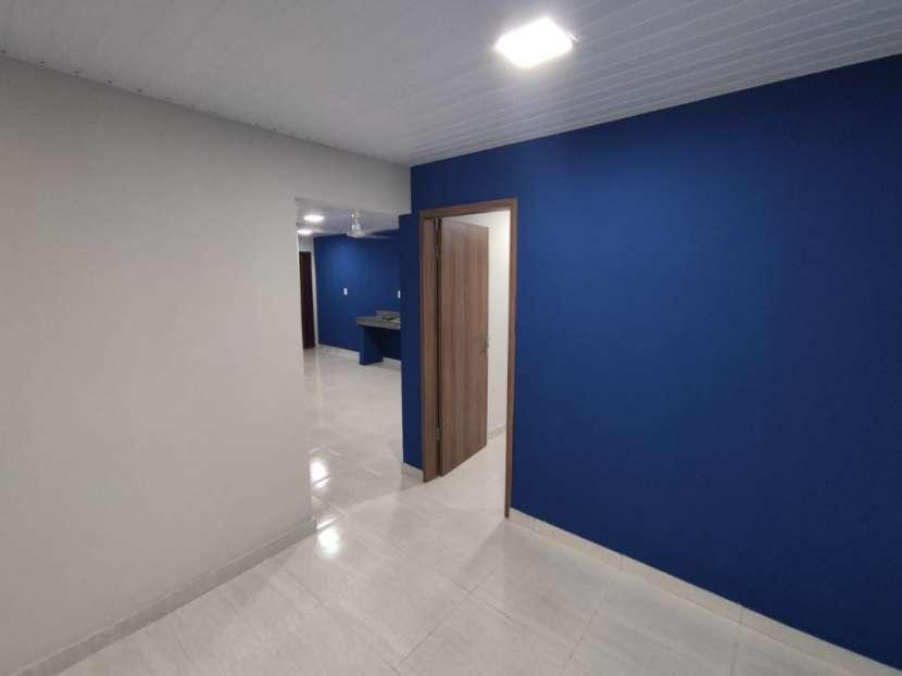 Construimos en tu terreno vivienda minimalista - 2