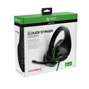Auricular Kingston HyperX Cloud Stinger Core HX-HSCSCX-BK