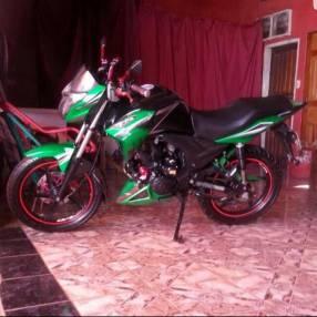 Moto Taiga CRM 150 Sport