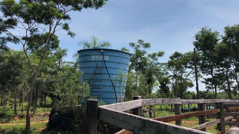 Estancia en Cordillera 50 hectáreas - 7