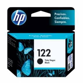 Cartucho de tinta HP 122-CH561HL/ negro