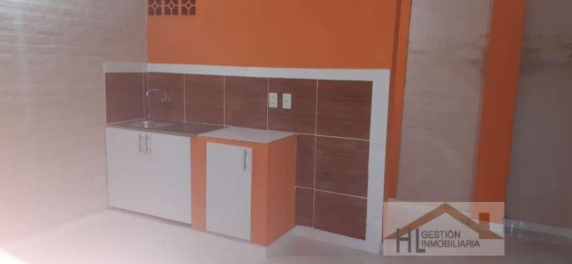 Departamento a estrenar de 3 ambientes en Mariano Roque Alonso - 5