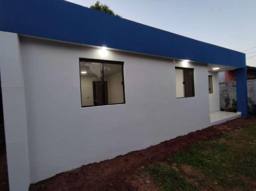 Construimos en tu terreno vivienda minimalista - 6