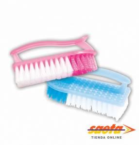 Cepillo plástico para lavar ropa Bio Disolvent