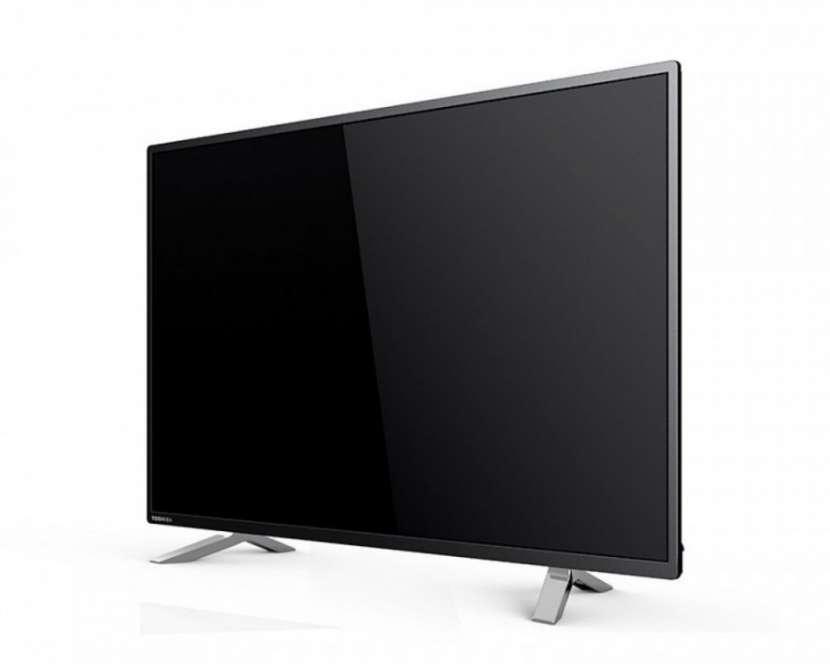 Smart TV 4K Aiwa de 55 pulgadas - 0