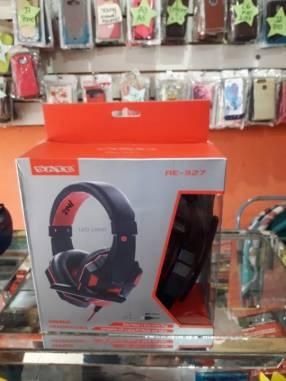 Auricular gaming AE-327 Sate