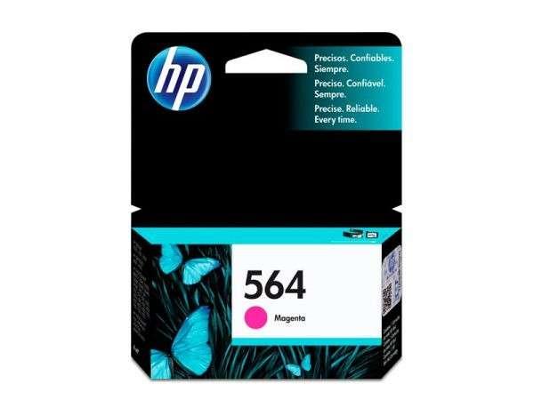 Cartucho de tinta 564-CB319WL magenta - 0