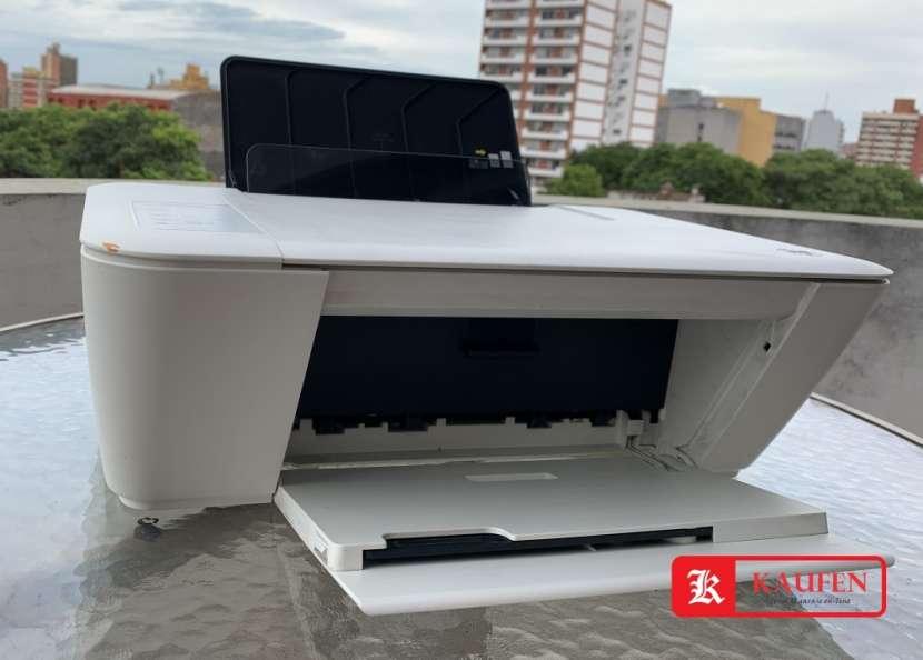 Impresora HP Deskjet Ink Advantage 1515 - 1