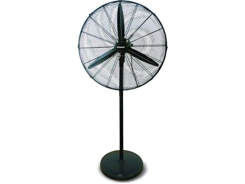Ventilador industrial Consumer 30 pulgadas - 0