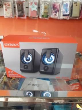 Speaker 2.0 Gaming Sate