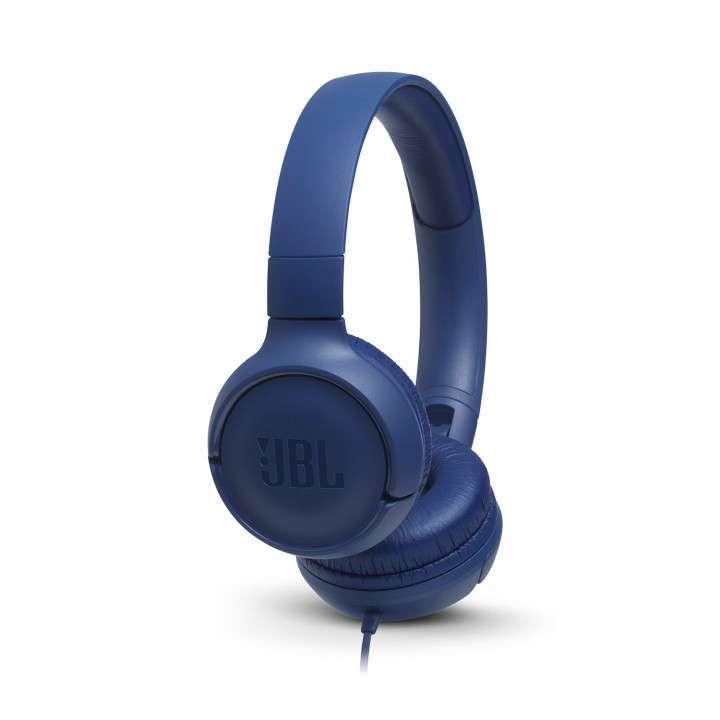 Auriculares JBL Tune 500 - 0