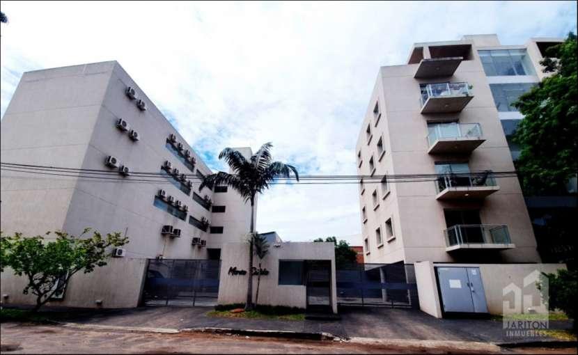 Departamento en el edificio María Estela - 0