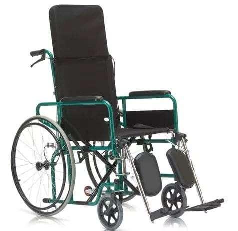 Silla de ruedas Green C - 0