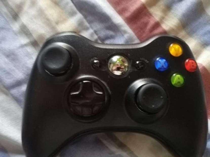 Control Xbox 360 - 0