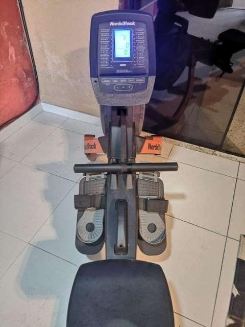 Máquina de remo NordikTrack RX800 - 2