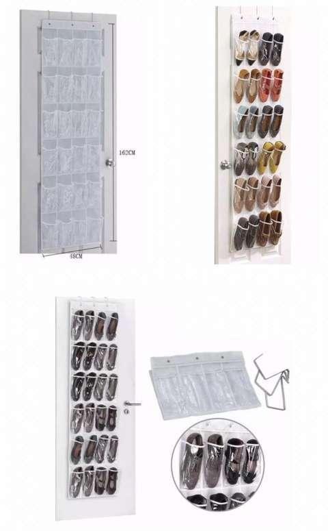 Organizador de zapatos - 0