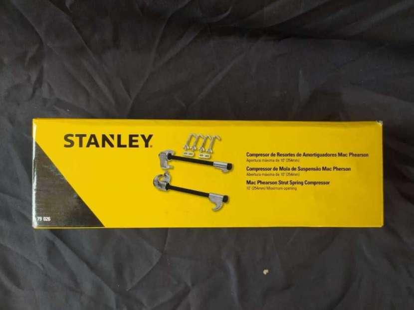 Compresor de respetes Stanley - 0