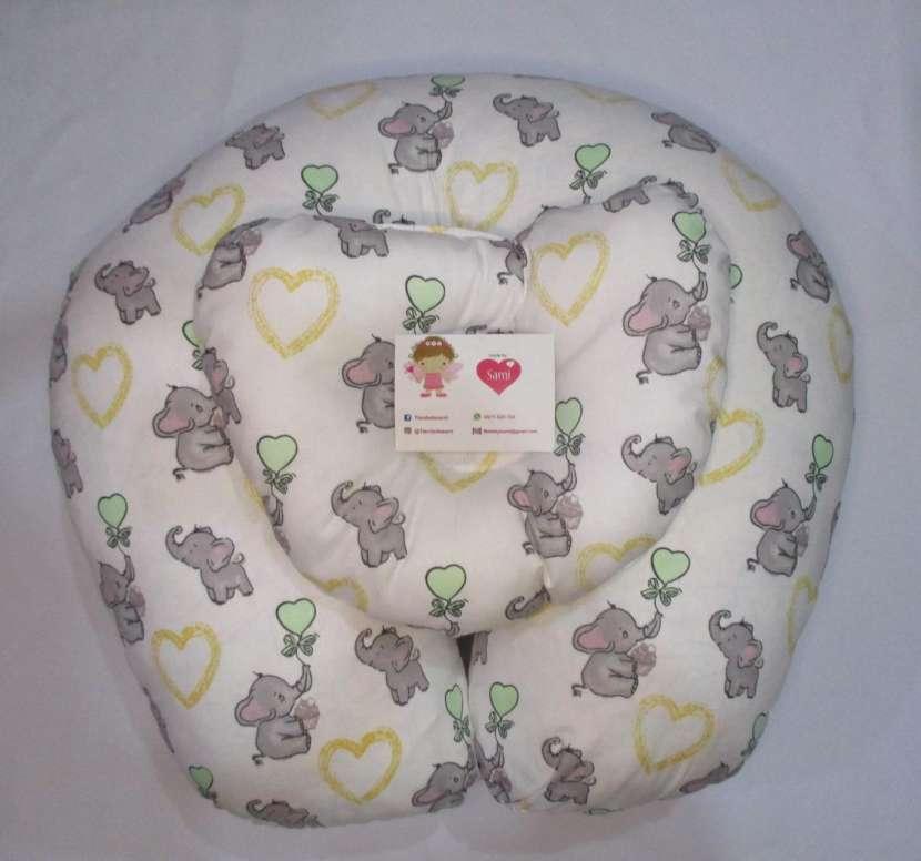 Almohada para lactancia - 0