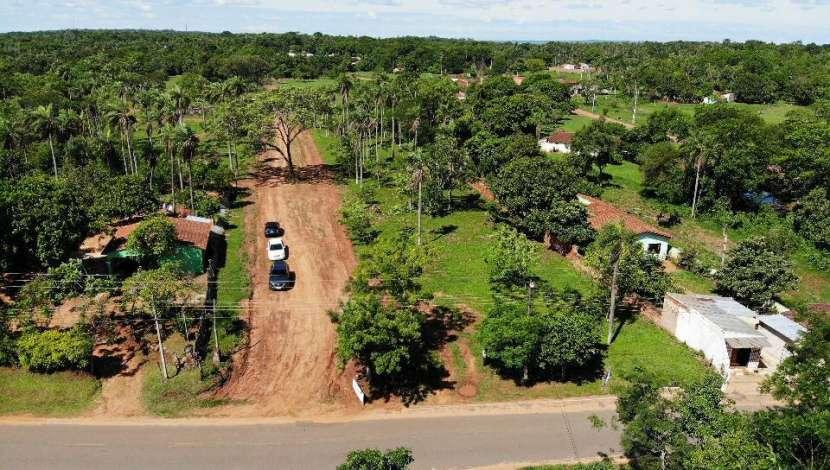 Lotes económicos en Itauguá Km 30 - 0